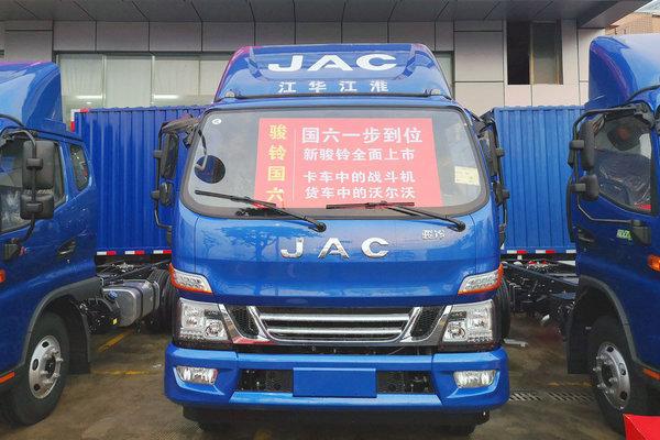 广州部分国六轻卡已到店但销量不乐观