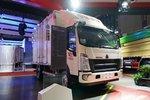 新车到店 忻州悍将载货车仅售11.6万元