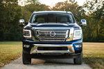 �Q�bV8汽油�C 新款Titan XD 2020年上市