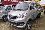 新车到店 榆林新豹载货车仅售6.28万元