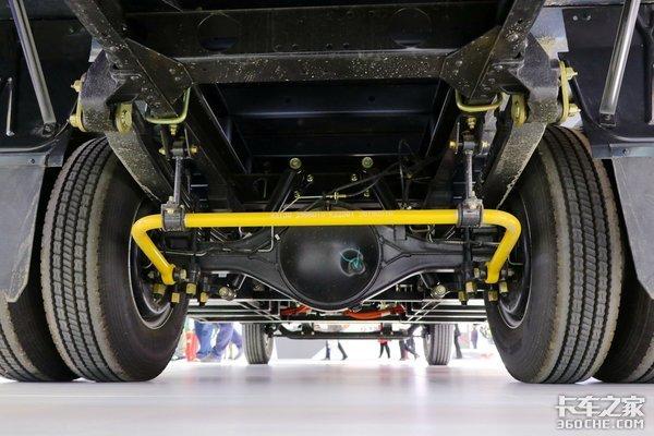 电动车也玩轻量化东风凯普特EV350实拍