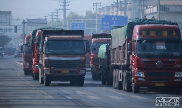 潍坊:部分区域禁行国三以下排放标准重型柴油货车