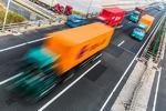 G72高速:三路段��桂B籍��免�M起效果