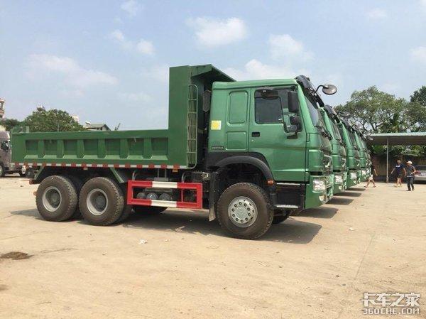 越南人眼中的中美卡车,到底谁更出色?
