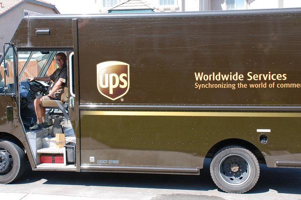 UPS:原定2020年统一费率方案遭监管机构拒绝