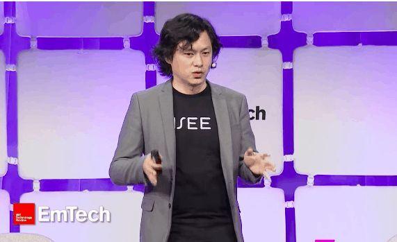 """自动驾驶卡车公司iSee获1.05亿投资让卡车像""""人""""一样慢慢增长智力"""