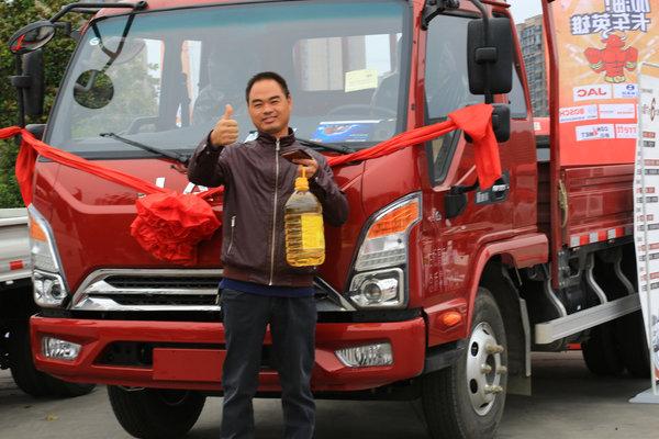11月18-19日卡家配件展相约湖南长沙整车展示配件巡展让你看个够