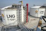 多地市�龃笏��u,LNG重卡能否再度回春