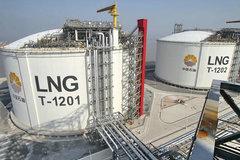 多地市场大年夜甩卖,LNG重卡可否再度回春