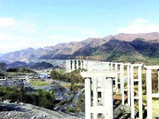贵州:这4条高速公路将要设站收费了!