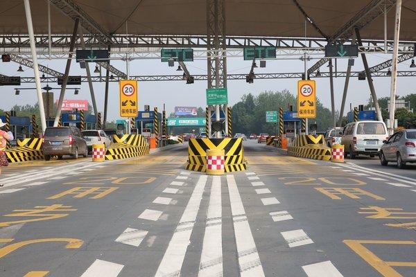 重庆:货车通行高速公路将重新核定收费标准