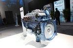 10月柴油机同比增长13.6% 束缚动力上榜