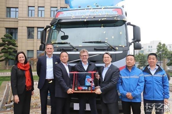 企业都购买进口卡车,国产厂商沉默了!