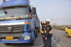 法不责众?卡车超载管理在全国难以同步