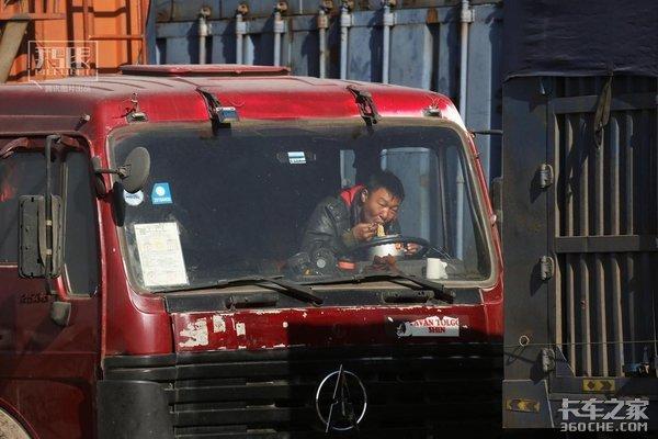 为卡车司机正名,一切不是你想的那样!