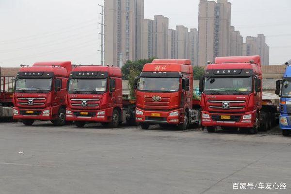 国四卡车不保险了难道真的要一步到位买国六?