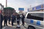 白山市:打响柴油货车污染治理攻坚战!