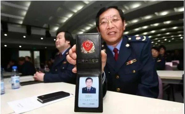6部门党政机构改革严禁辅助人员直接参与行政执法