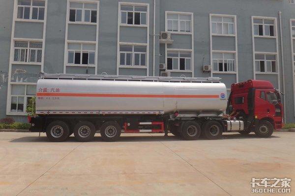 """宁波:率先实现危险货物运输车辆年审""""跑零次"""""""