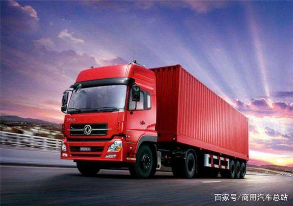 道路千万条货源第一条!卡车司机开拓货源渠道面面观