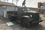 60后回忆开南京跃进130卡车的峥嵘岁月