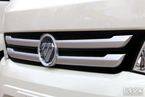 轿车内饰的双排微卡这款车是真的实用