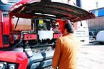放弃卡车司机的工作后,他们选择了新的对口行业,日子比原来还红火
