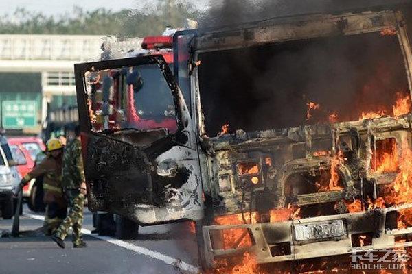 泪水口水齐飞,货车上两吨自热火锅提前熟,你拉过比这更奇葩的吗?