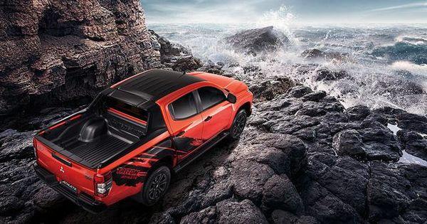 全球唯一超选四驱2.4T柴油机售23万!