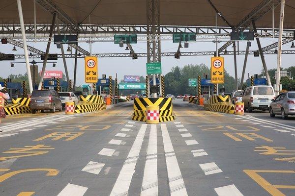 盘点:全国高速公路按轴收费政策汇总