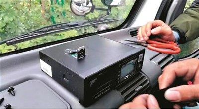 广东1433辆物流车实时在线数字化管控明年计划管控车辆是否超载