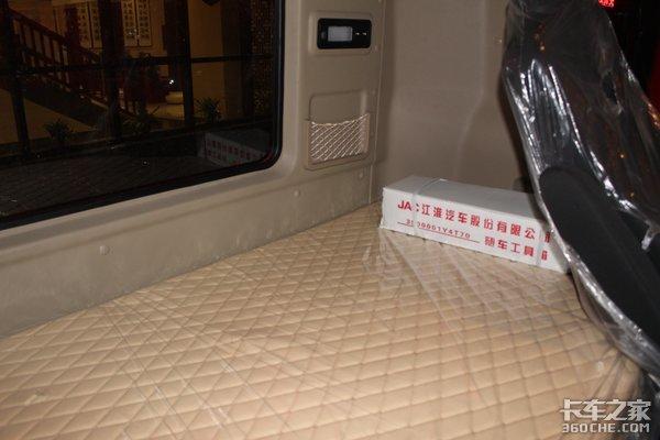 订车20台格尔发2020款上市会南京举办
