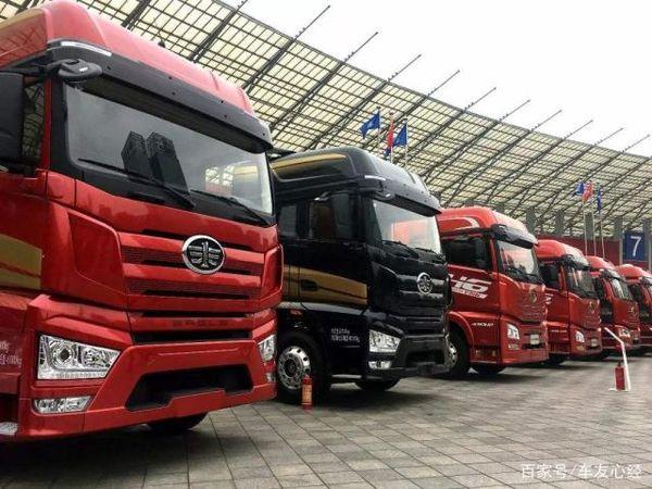 国四限行国六跟不上、超载治理运力不足卡车市场的矛盾如此多!
