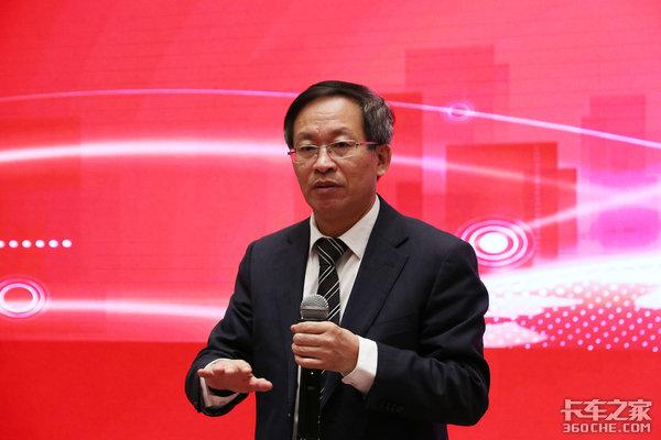 发布4款新动力打造全方位动力阵营潍柴2020年目标销量18万台