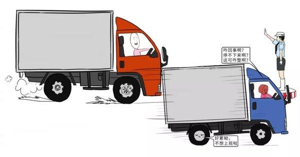 鼓刹制动效果好为啥有卡车装盘式制动?