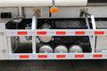 保证绝对安全送达 图解德龙M6000油罐车