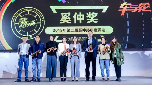 让好产品会说话中国TOP轮胎测试排行榜全球首发