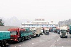 16日起 重庆高速收费站入口超限检测!