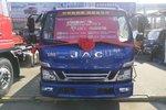 回馈用户 杭州骏铃V6载货车?#19968;?.0万元