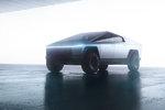 像未来战车,特斯拉皮卡又出颠覆性设计