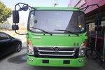 回馈用户 嘉兴豪曼H3自卸车钜惠0.85万