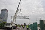 上海:高速公路省界收费站将完成拆除