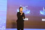阿里巴巴张婷婷:数字化新外贸 助力天津二手车扬帆出海