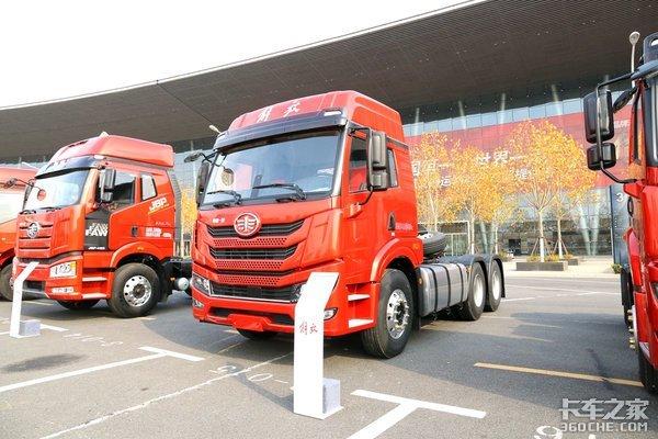 燃油不再是唯一选择燃气版悍V2.0来了!