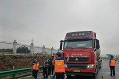 宜昌:重拳治超高速公路超限率下降51%