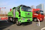 活干得好 钱吃得少 不烧油的J6P新能源自卸车了解一下吗?