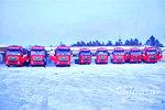 小本本记起来 天然气卡车的冬天保养小知识