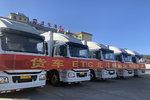 """云南:在全国率先应用""""北斗+ETC """"服务货运车快捷出行"""