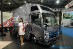 世界品牌新能源卡车盘点,让你大饱眼福