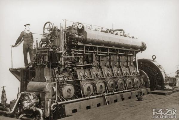百年沉淀技术,德国曼给你最真的安全感